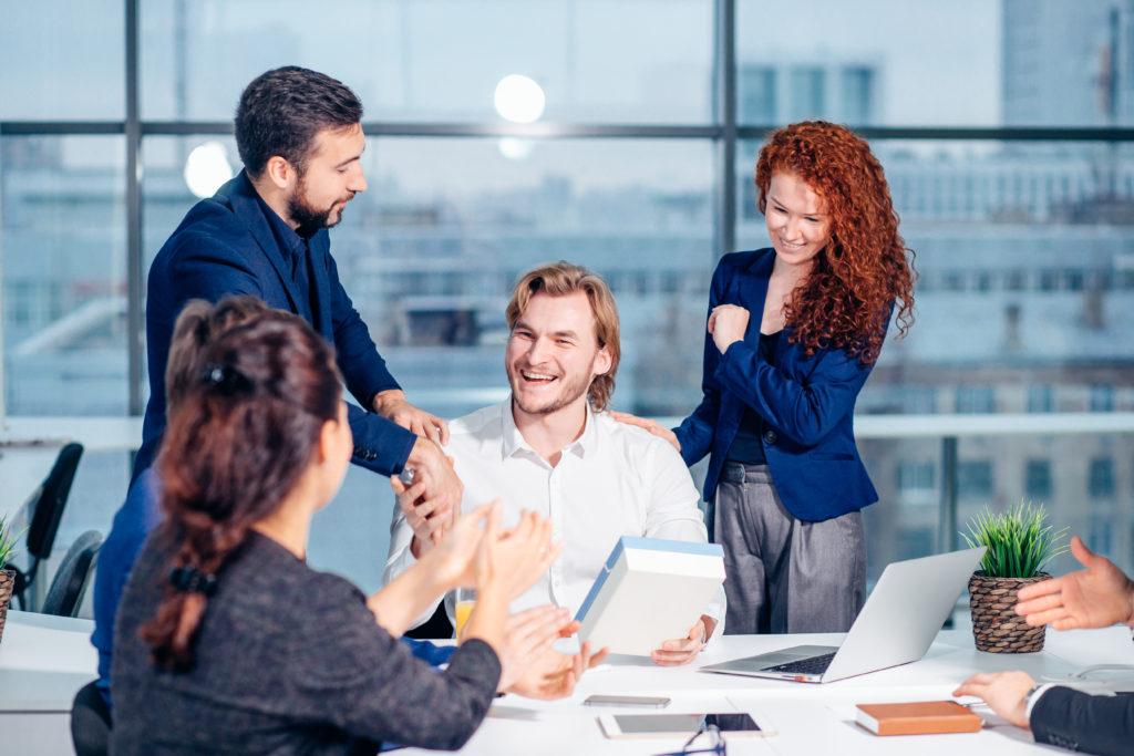 Wie Sie Employee Branding für Ihr Unternehmen nutzen